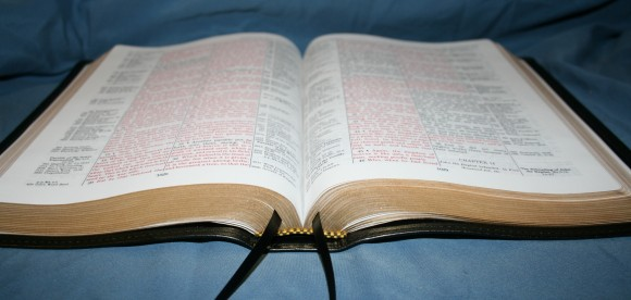 LCBP Thompson Chain Reference Bible 060