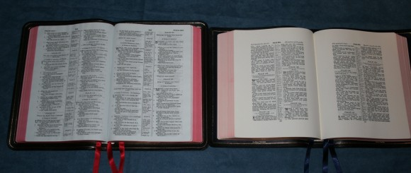 Allan New King James Version Classic Reference Edition Black Hig 051