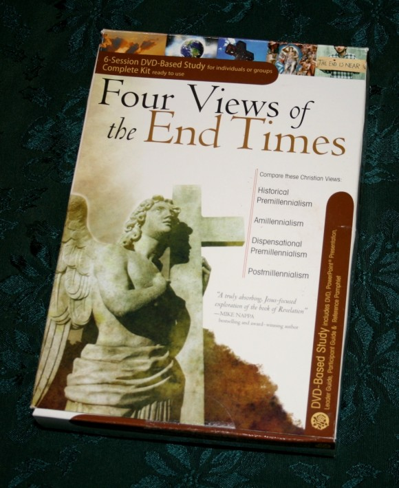 Four Views on the End Times Complete Kit from Rose Publishing 001