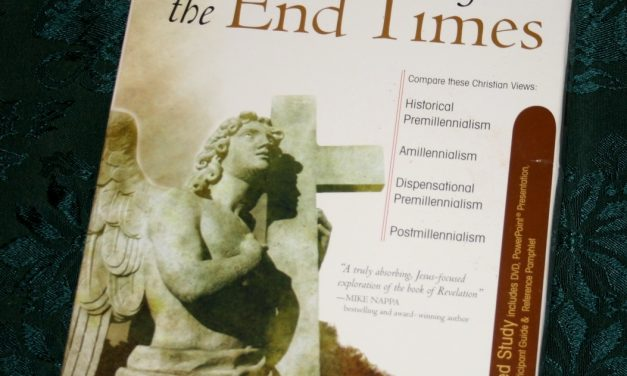 Four Views on the End Times Complete Kit from Rose Publishing – Review