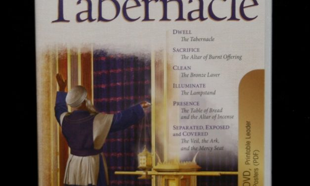 The Tabernacle – Review