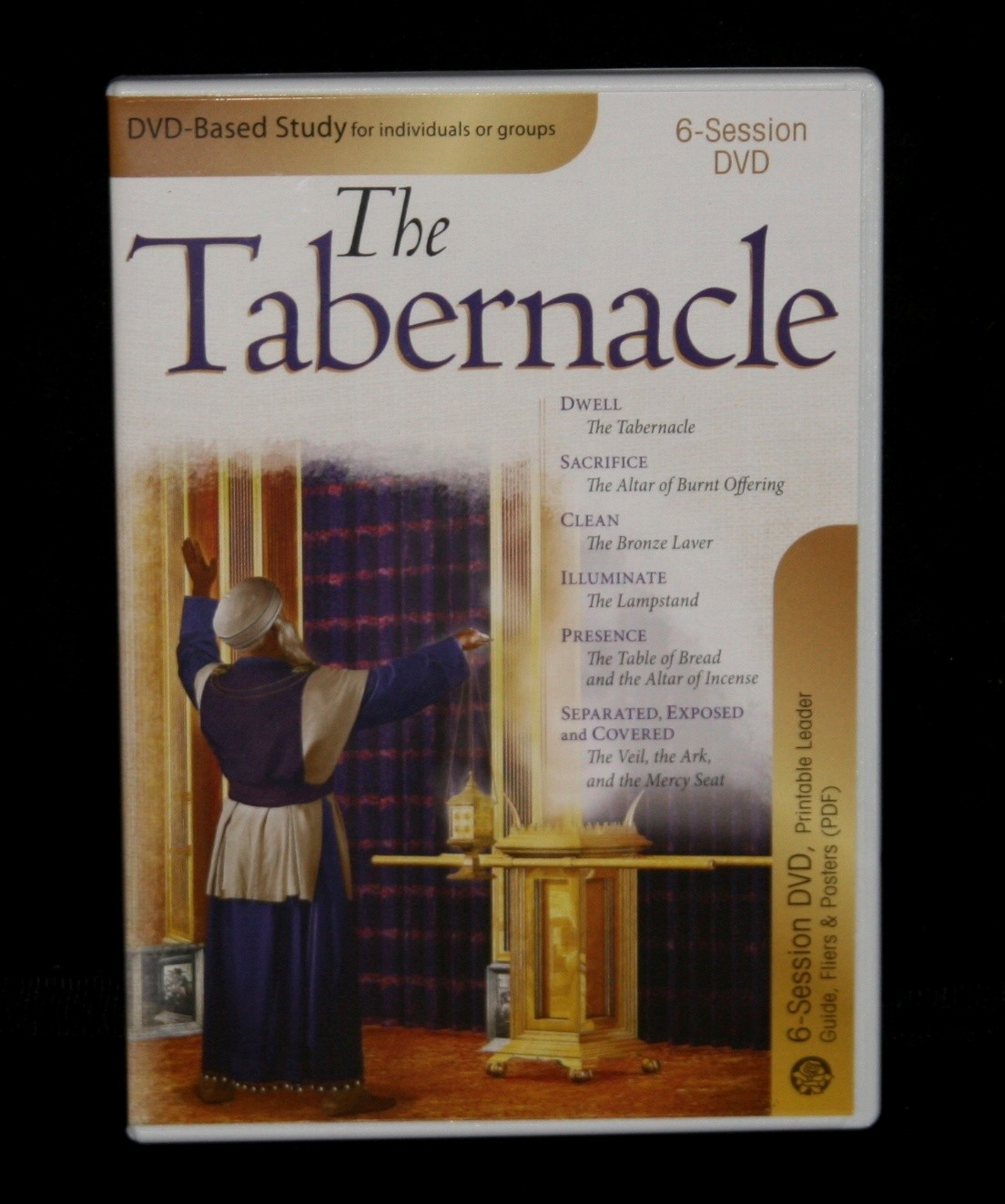 The Tabernacle Review