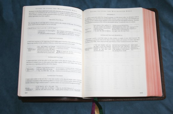 Schuyler KJV Reference Bible 020