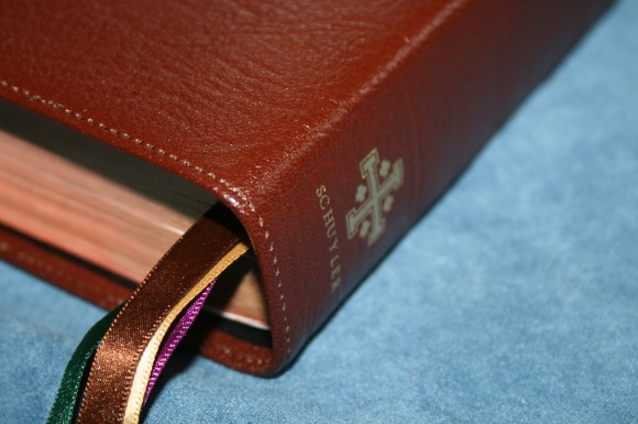 Schuyler KJV Reference Bible 042