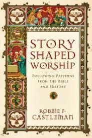 Story Shaped Worship