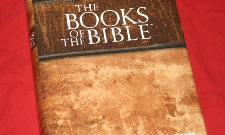The Books of the Bible NIV – Review