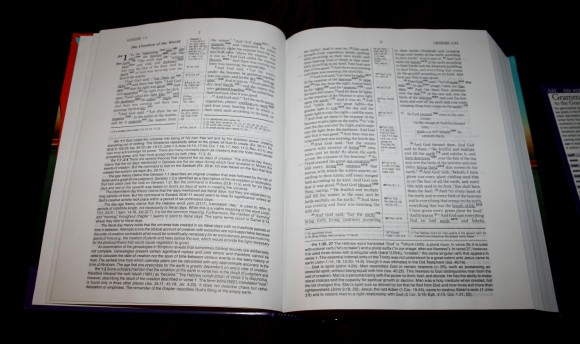 Hebrew-Greek Key Word Study Bible ESV 005