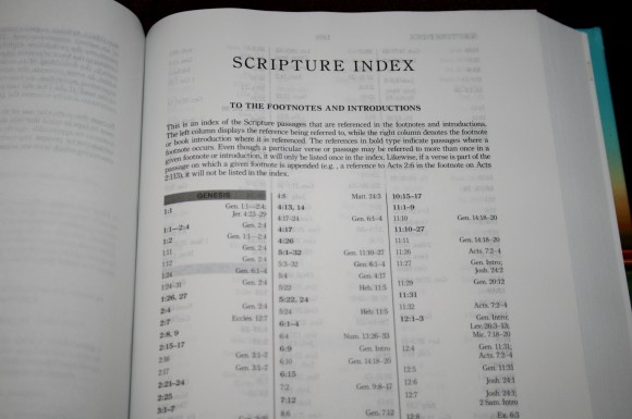 Hebrew-Greek Key Word Study Bible ESV 015