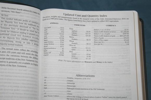 Dake Annotated Reference Bible NKJV 009