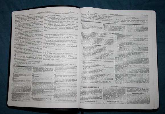 Dake Annotated Reference Bible NKJV 013