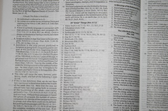Dake Annotated Reference Bible NKJV 022