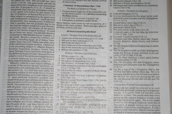 Dake Annotated Reference Bible NKJV 023