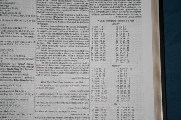 Dake Annotated Reference Bible NKJV 026