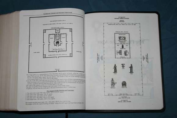 Dake Annotated Reference Bible NKJV 027