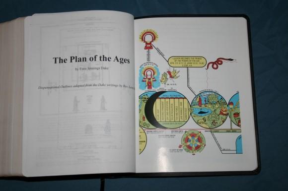 Dake Annotated Reference Bible NKJV 028