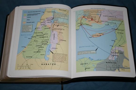 Dake Annotated Reference Bible NKJV 031