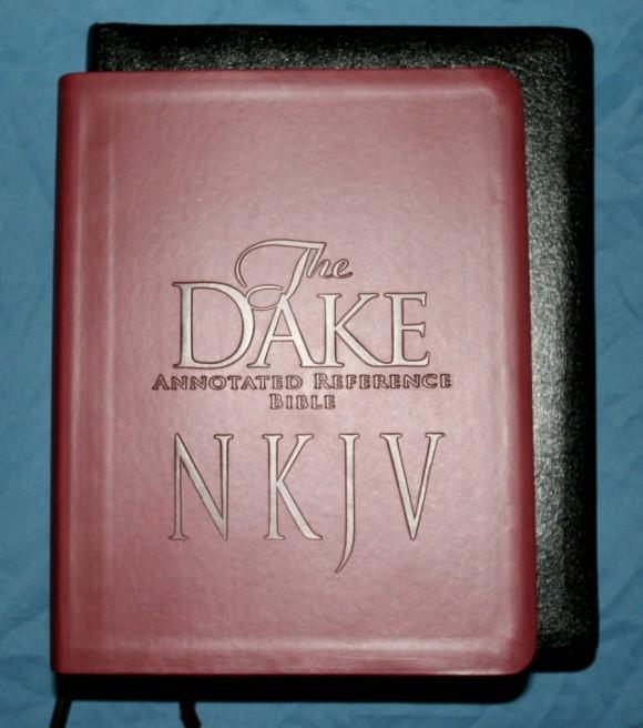 Dake Annotated Reference Bible NKJV 043