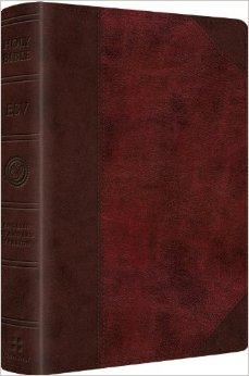ESV Readers Bible