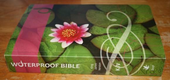 Waterproof Bible 008