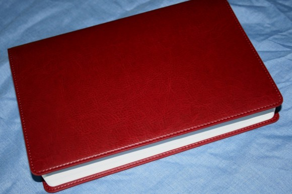 Waterproof Bible Cover from BMP 007