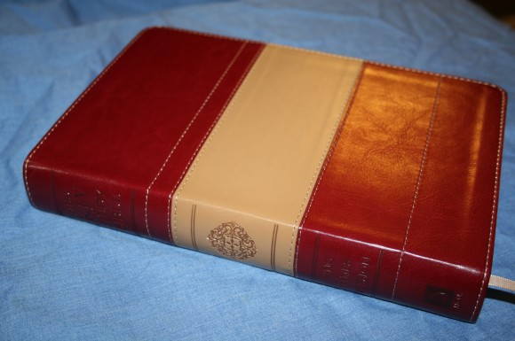 The KJV Study Bible Barbour Publishing 001