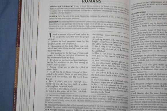 The KJV Study Bible Barbour Publishing 007