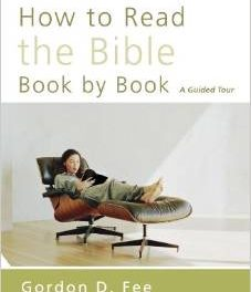 How to Read the Bible Book by Book – Review