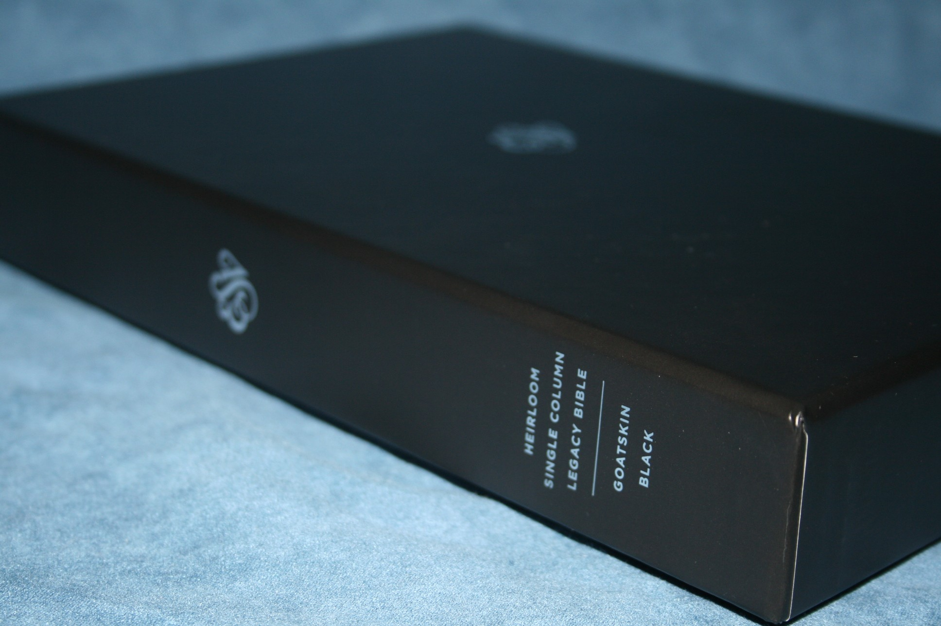 Crossway S Esv Single Column Legacy Heirloom Edition Review
