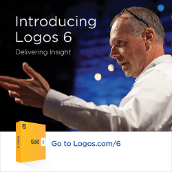 Looking at Logos 6 Features