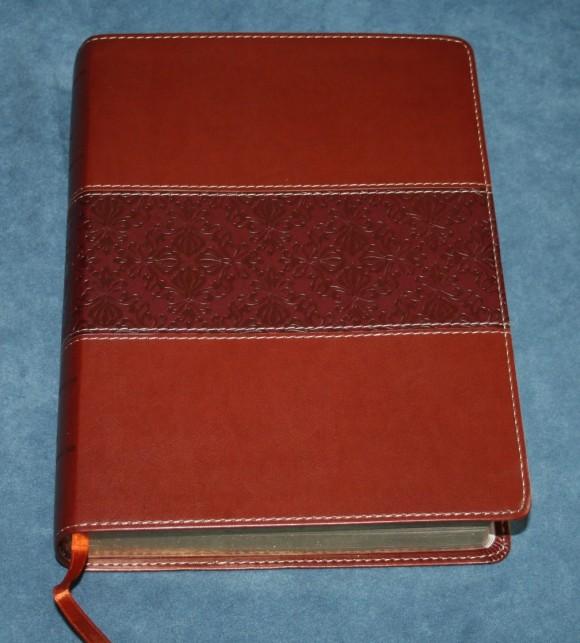 Barbour KJV Journaling Bible (3)