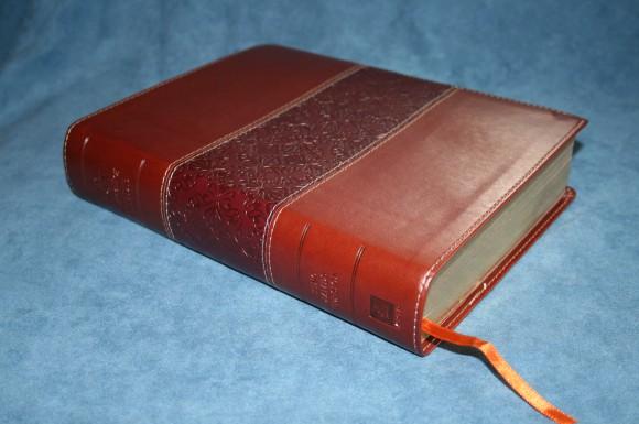 Barbour KJV Journaling Bible (4)