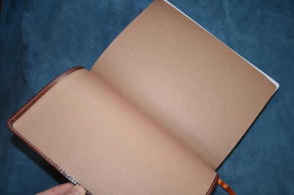 Barbour KJV Journaling Bible (5)