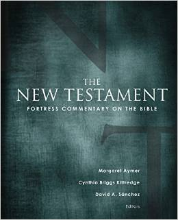 Fortress Commentary on the Bible New Testament