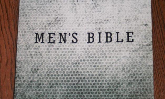 Men's Bible GNT – Review