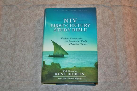 Zondervan First-Century Study Bible (1)