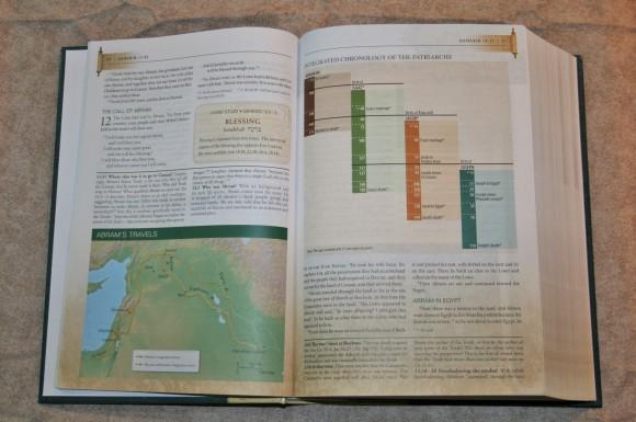 Zondervan First-Century Study Bible (10)