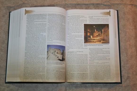 Zondervan First-Century Study Bible (24)