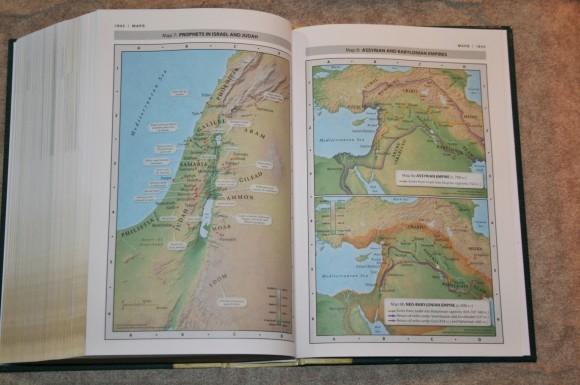 Zondervan First-Century Study Bible (28)