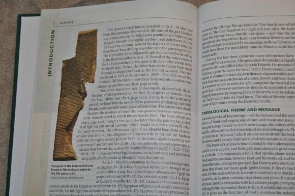 Zondervan First-Century Study Bible (4)