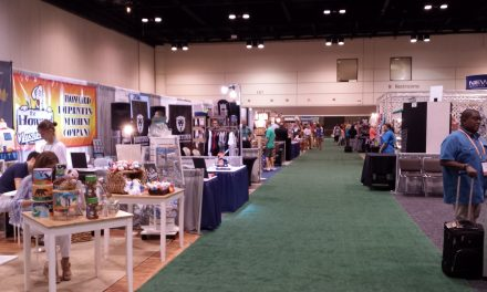 International Christian Retail Show – From the Show Floor 6-29-2015