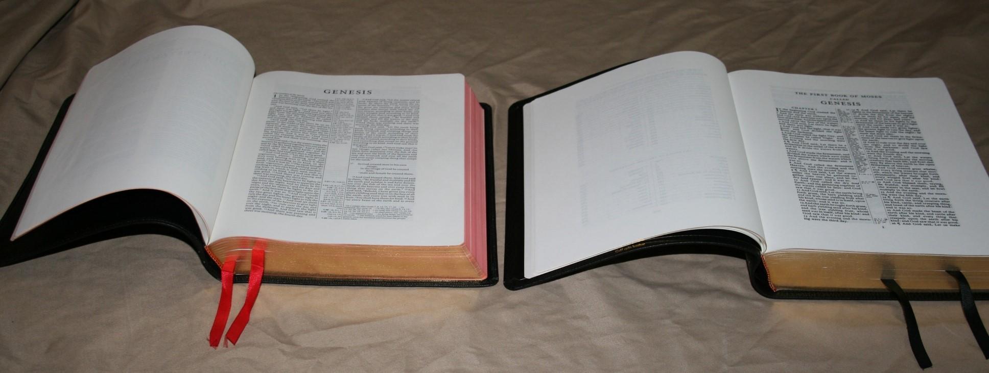 Bible Buying Tip Bible Translations Bible Buying Guide