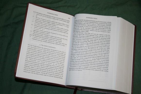 UBS NIV Greek English New Testament (2)