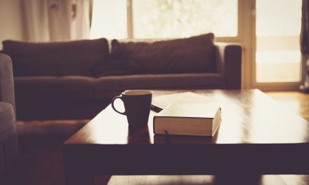 My Article for the Faithlife Blog: How to Start Your Family Bible Study