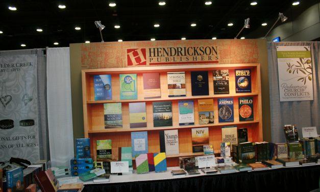 ICRS – The Hendrickson Booth
