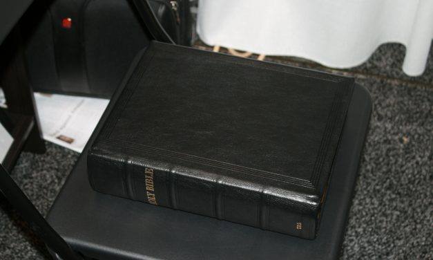 TBS Pulpit Reference Bible