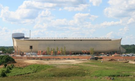 Truth Revealed About the Ark Encounter Tax Usage