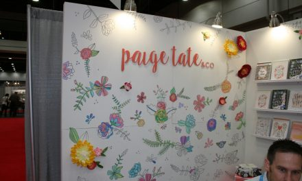ICRS – Paige Tate & Co