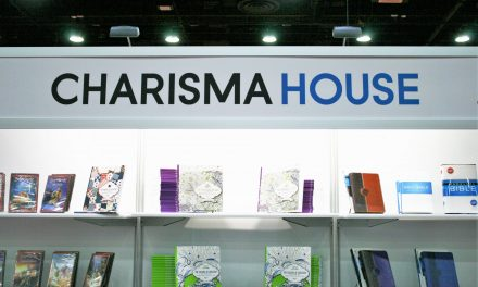 ICRS – The Charisma House Booth