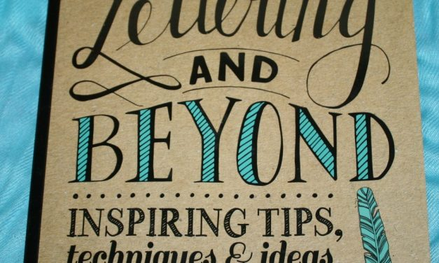 Creative Lettering and Beyond Review