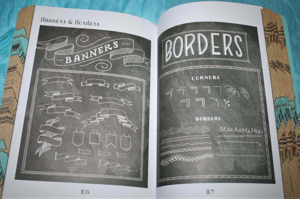 Creative Lettering and Beyond (7)